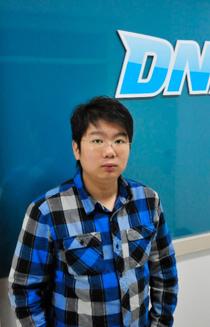 吴洪声:DNSPod创始人